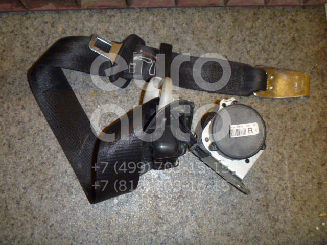 Ремень безопасности для Seat Alhambra 2001-2010;Sharan 2000-2006 - Фото №1