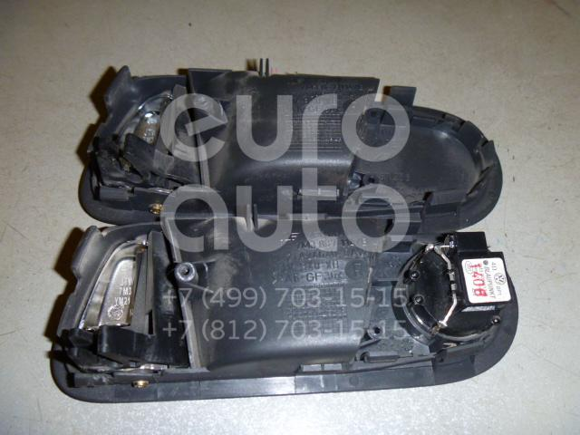 Ручка двери внутренняя правая для Seat,VW Alhambra 2001-2010;Alhambra 1996-2000;Sharan 2000-2006 - Фото №1