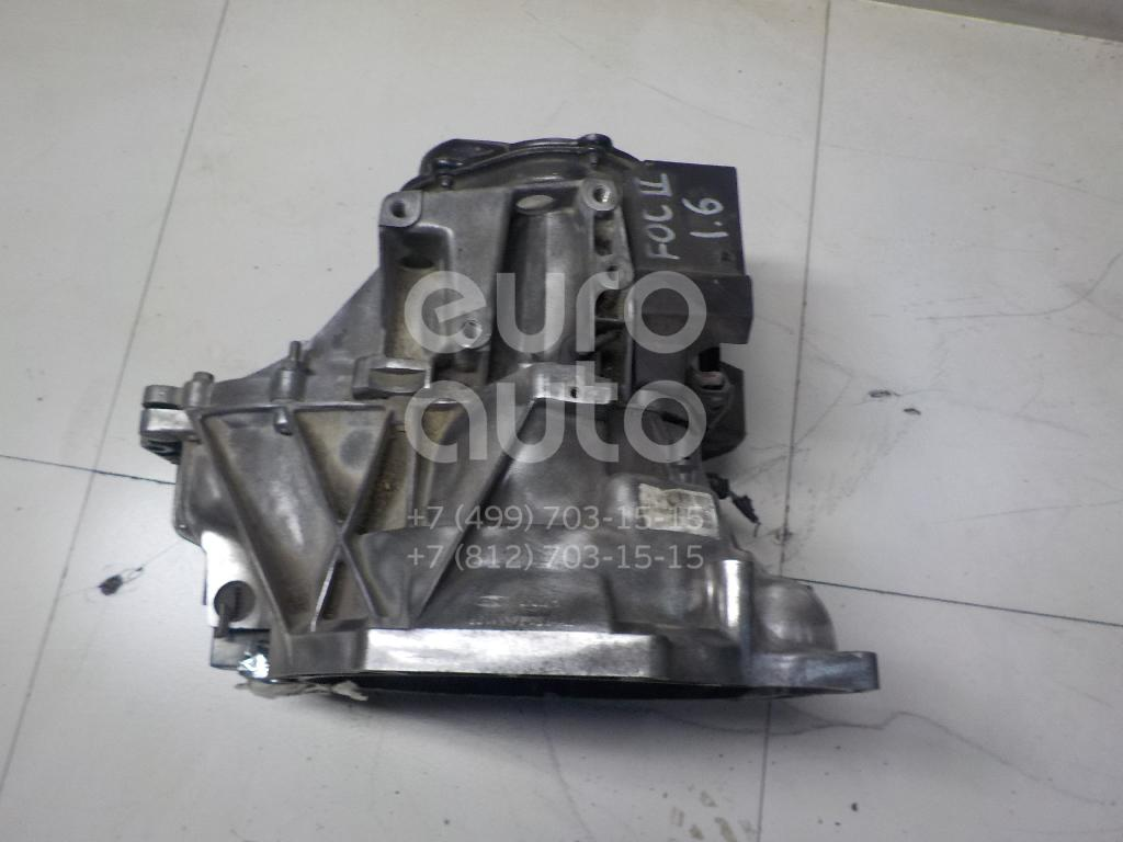 МКПП (механическая коробка переключения передач) для Ford Focus II 2005-2008 - Фото №1
