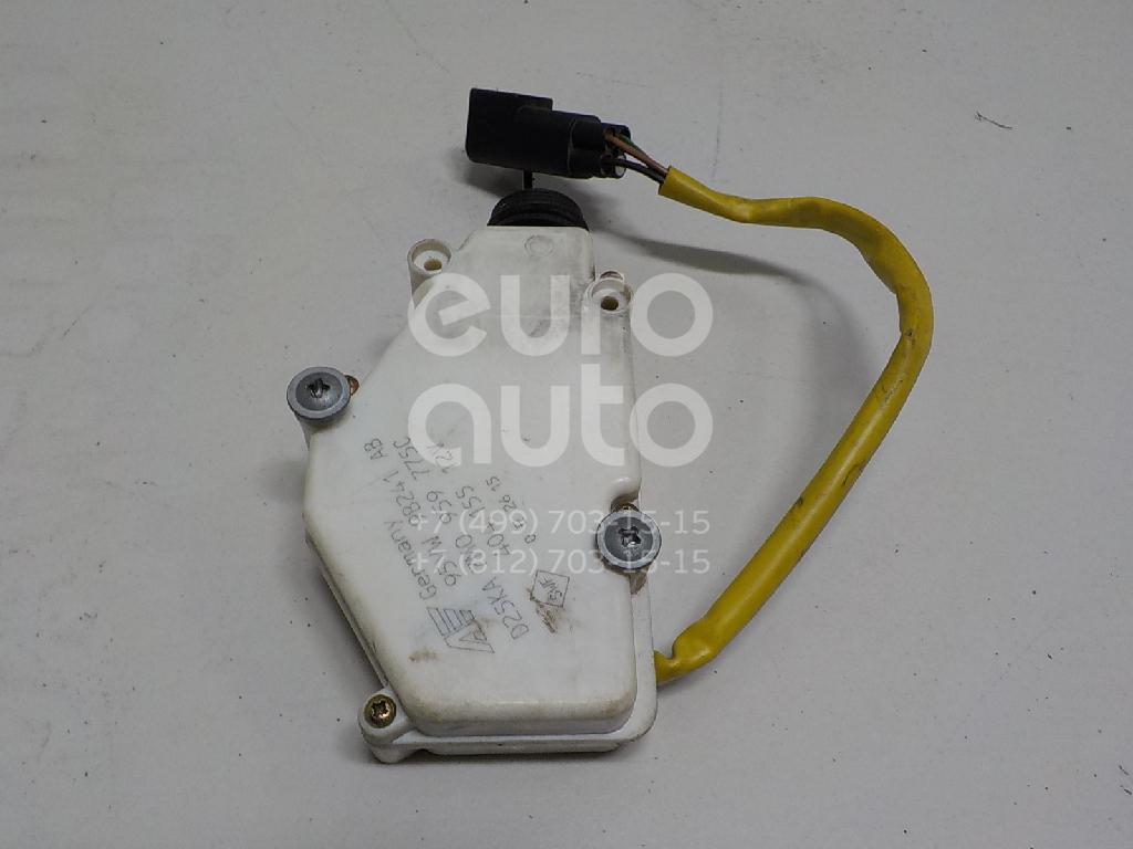 Активатор замка крышки бензобака для Seat,VW,Ford Alhambra 2000-2010;Sharan 1995-1999;Alhambra 1996-2000;Sharan 2000-2004;Galaxy 1995-2006;Sharan 2004-2010 - Фото №1