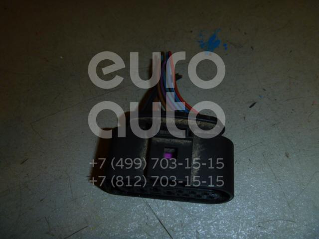 Разъем для Seat,Audi,VW Alhambra 2000-2010;A8 [4E] 2003-2010;Phaeton 2002-2016;Touareg 2002-2010 - Фото №1