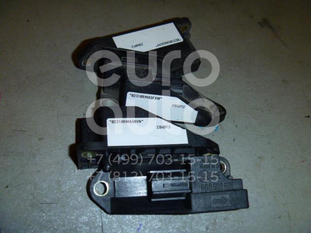 Датчик AIR BAG для Seat,Skoda,VW Alhambra 2001-2010;Octavia (A4 1U-) 2000-2011;Golf IV/Bora 1997-2005;Sharan 2000-2006;Passat [B5] 2000-2005;Fabia 1999-2006;Polo 2001-2009;Transporter T5 2003-2015 - Фото №1