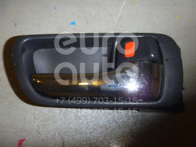 Ручка двери внутренняя правая для Toyota Camry V30 2001-2006 - Фото №1