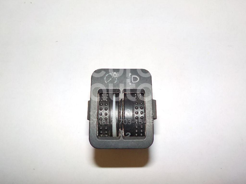 Кнопка корректора фар для Seat,VW Alhambra 2001-2010;Sharan 2000-2006;Sharan 2006-2010 - Фото №1