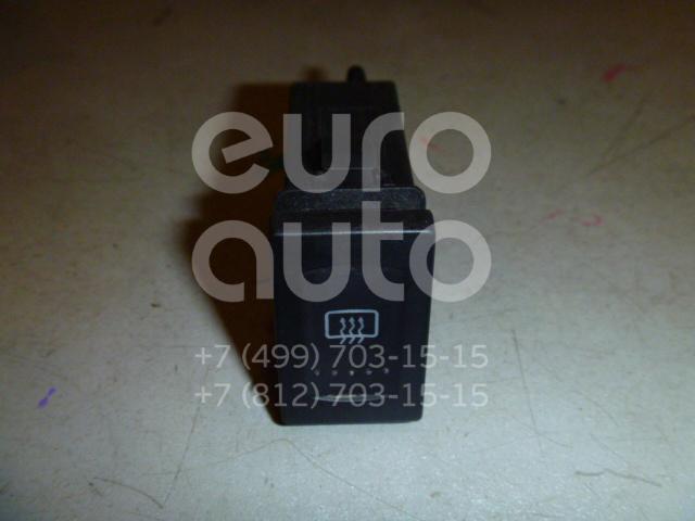 Кнопка обогрева заднего стекла для Seat Alhambra 2001-2010;Sharan 2000-2006;Sharan 2006-2010 - Фото №1