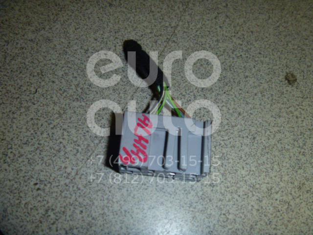 Разъем для Seat Alhambra 2001-2010 - Фото №1