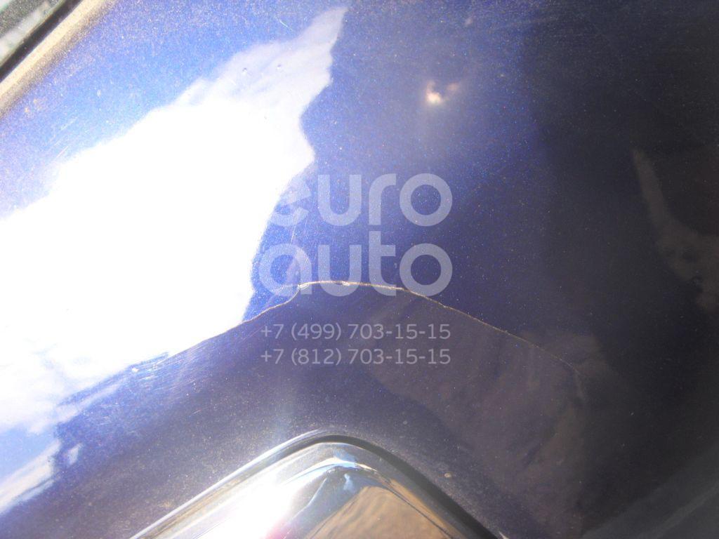 Дверь багажника для Nissan X-Trail (T30) 2001-2006 - Фото №1