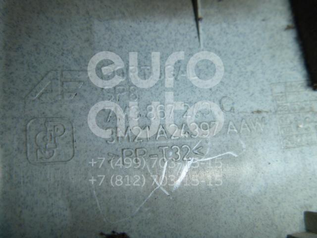 Обшивка стойки для Seat,VW Alhambra 2000-2010;Sharan 2004-2010 - Фото №1