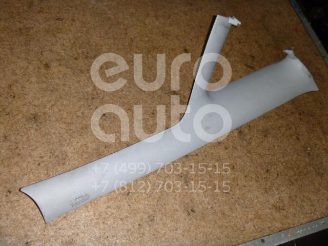 Обшивка стойки для Seat,VW Alhambra 2001-2010;Sharan 2006-2010 - Фото №1