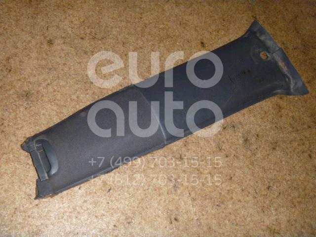 Обшивка стойки для Seat Alhambra 2000-2010 - Фото №1