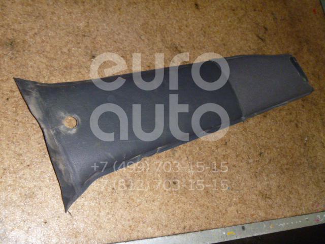 Обшивка стойки для Seat Alhambra 2001-2010 - Фото №1