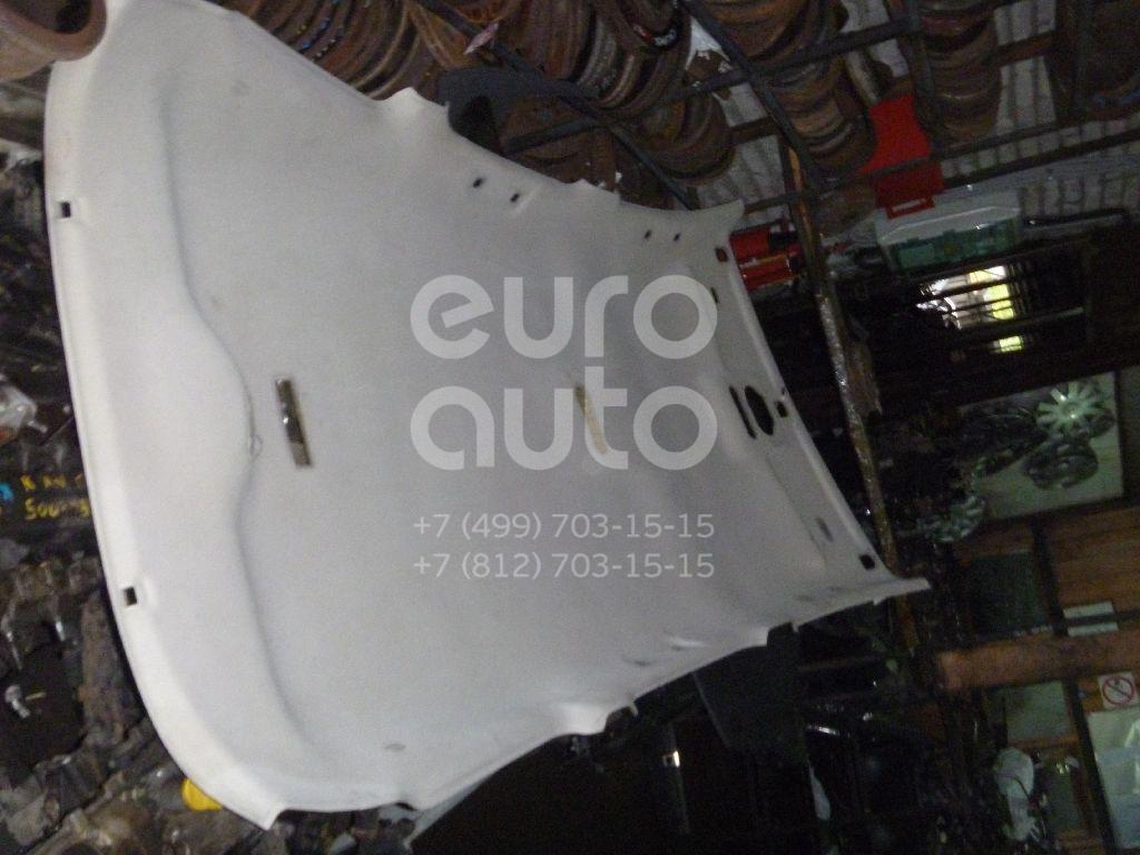 Обшивка потолка для Renault Scenic 2003-2009 - Фото №1