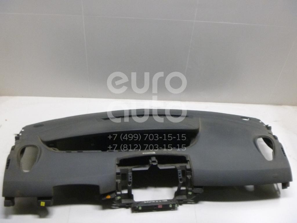 Торпедо для Renault Scenic 2003-2009 - Фото №1