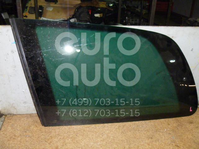Стекло кузовное открывающееся (форточка) левое для Seat Alhambra 2001-2010 - Фото №1