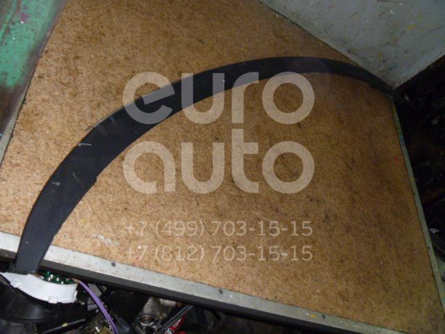 Накладка на капот для Seat,VW Alhambra 2000-2010;Sharan 2000-2006 - Фото №1