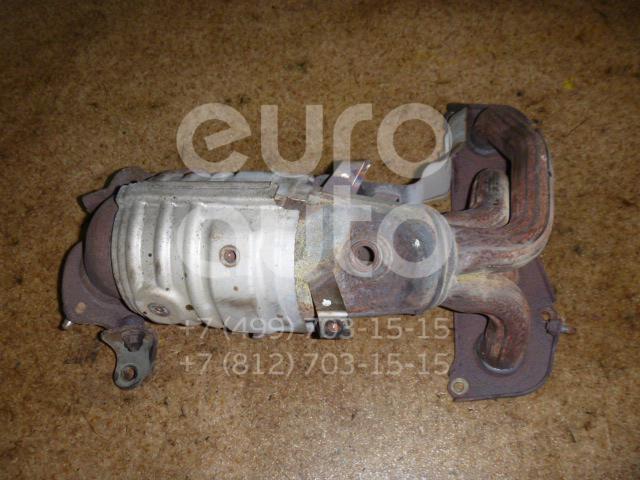 Коллектор выпускной для Toyota Camry CV3 2001-2006;Avensis II 2003-2008 - Фото №1