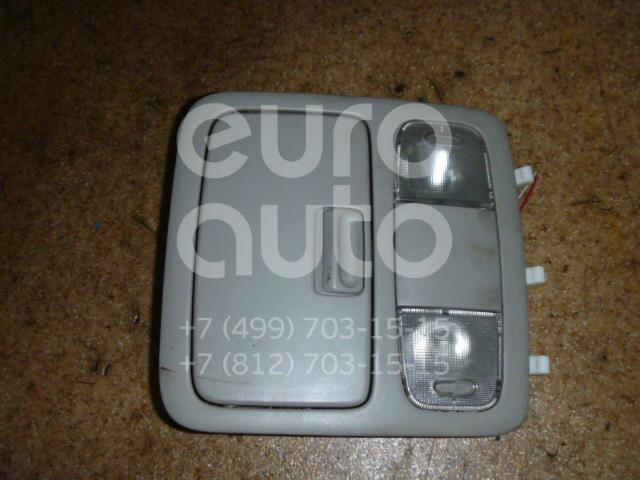 Плафон салонный для Toyota Camry XV30 2001-2006 - Фото №1