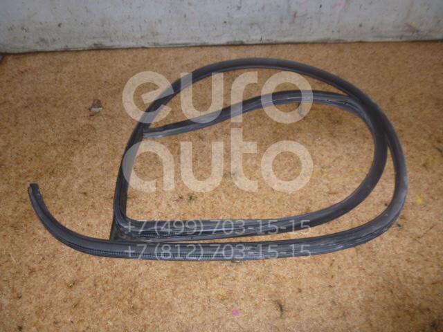 Уплотнитель двери для Toyota Camry V30 2001-2006 - Фото №1