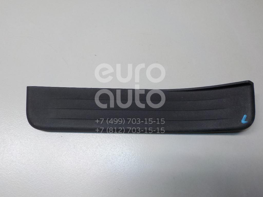 Накладка порога (внутренняя) для Infiniti EX/QX50 (J50) 2008-2014 - Фото №1