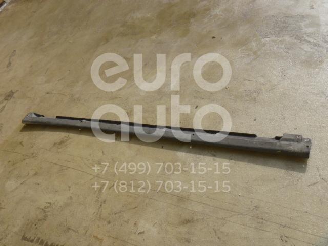 Накладка на порог (наружная) для Toyota Camry V30 2001-2006 - Фото №1