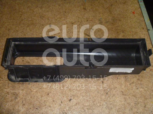 Рамка салонного фильтра для Seat Alhambra 2001-2010;Sharan 1995-1999;Alhambra 1996-2001;Sharan 2000-2006;Sharan 2006-2010 - Фото №1