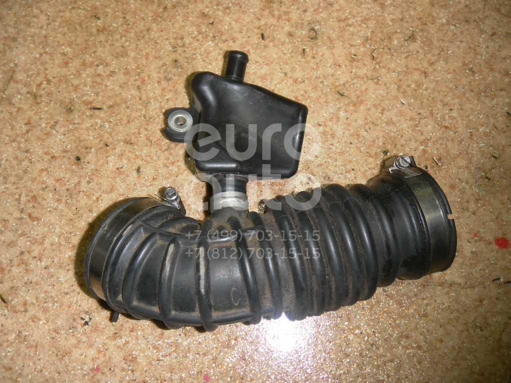 Патрубок воздушного фильтра для Infiniti EX/QX50 (J50) 2008>;G (V36) 2007-2014 - Фото №1