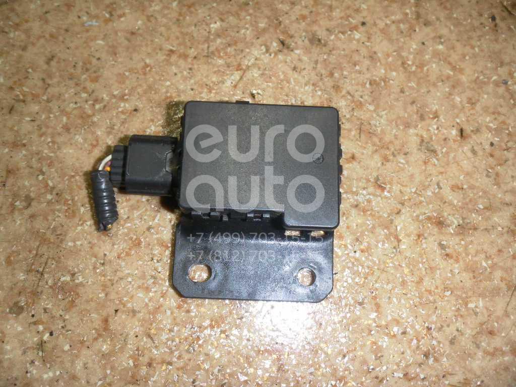 Датчик для Nissan;Infiniti EX/QX50 (J50) 2008-2014;Teana J32 2008-2013;FX/QX70 (S51) 2008>;G (V36) 2007-2014 - Фото №1