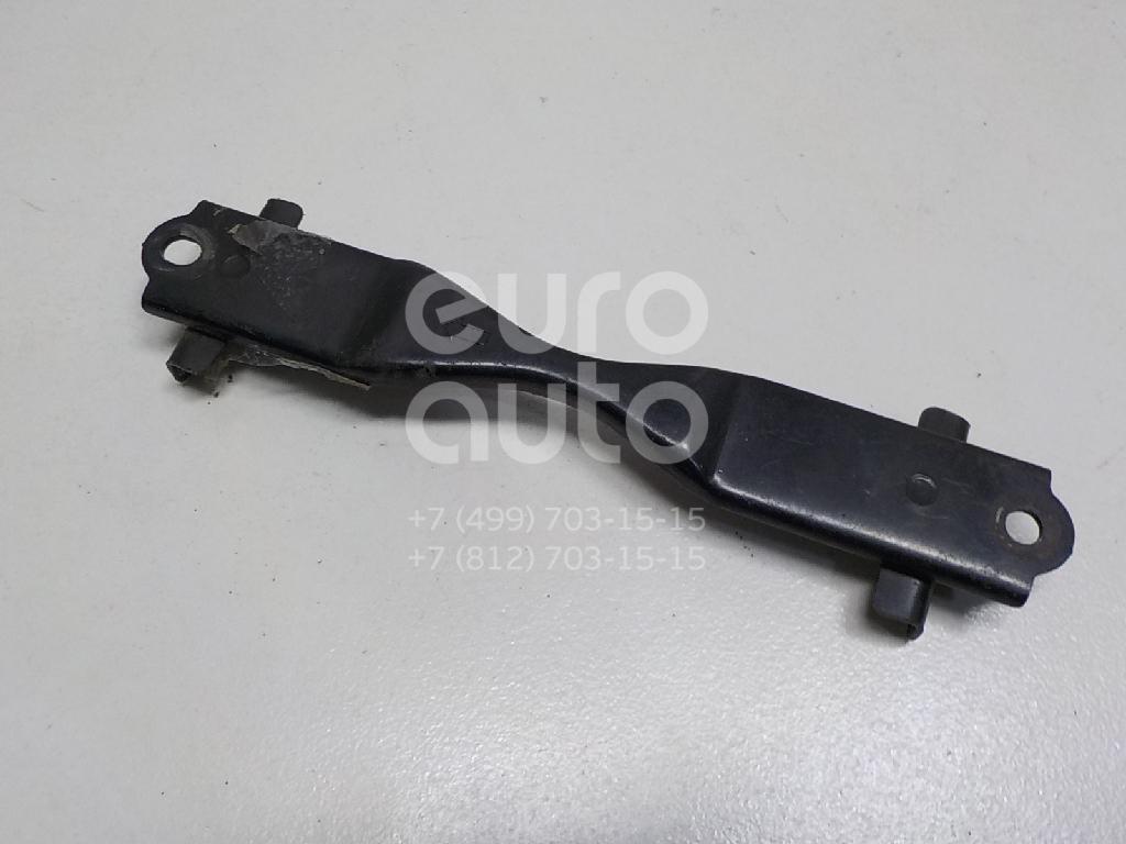 Крепление аккумулятора для Nissan EX/QX50 (J50) 2008>;FX (S50) 2003-2007;G (V35) 2002-2007;FX/QX70 (S51) 2008>;350Z 2003> - Фото №1