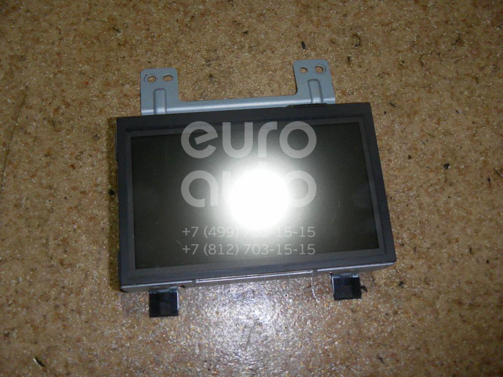 Дисплей информационный для Infiniti,Nissan EX/QX50 (J50) 2008>;QX56 (JA60) 2004-2009;Teana J32 2008-2013;G (V36) 2007-2014 - Фото №1