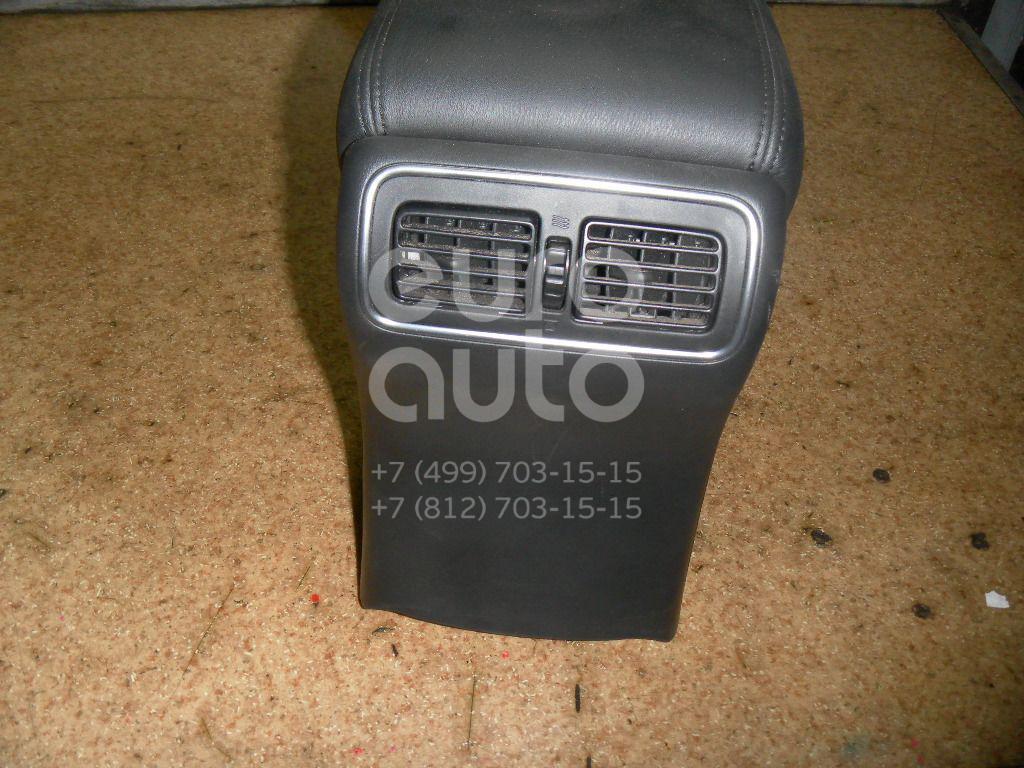 Подлокотник для Infiniti EX/QX50 (J50) 2008> - Фото №1
