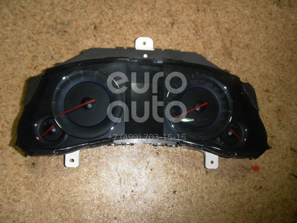 Панель приборов для Infiniti EX/QX50 (J50) 2008> - Фото №1