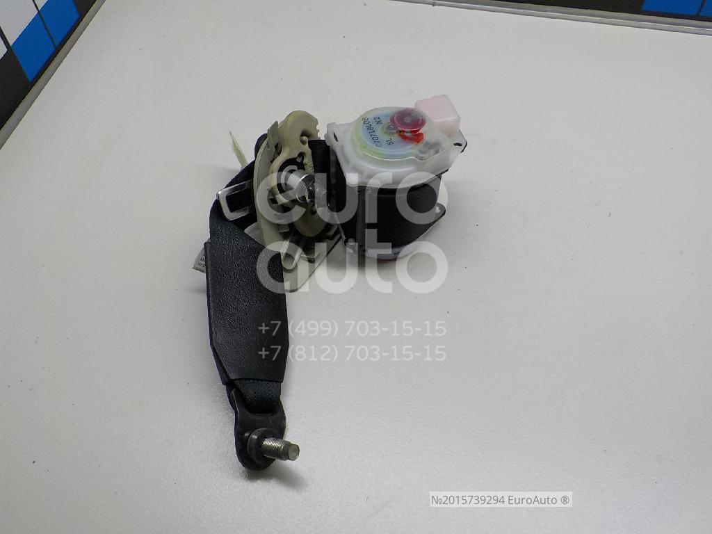Ремень безопасности для Infiniti EX/QX50 (J50) 2008> - Фото №1