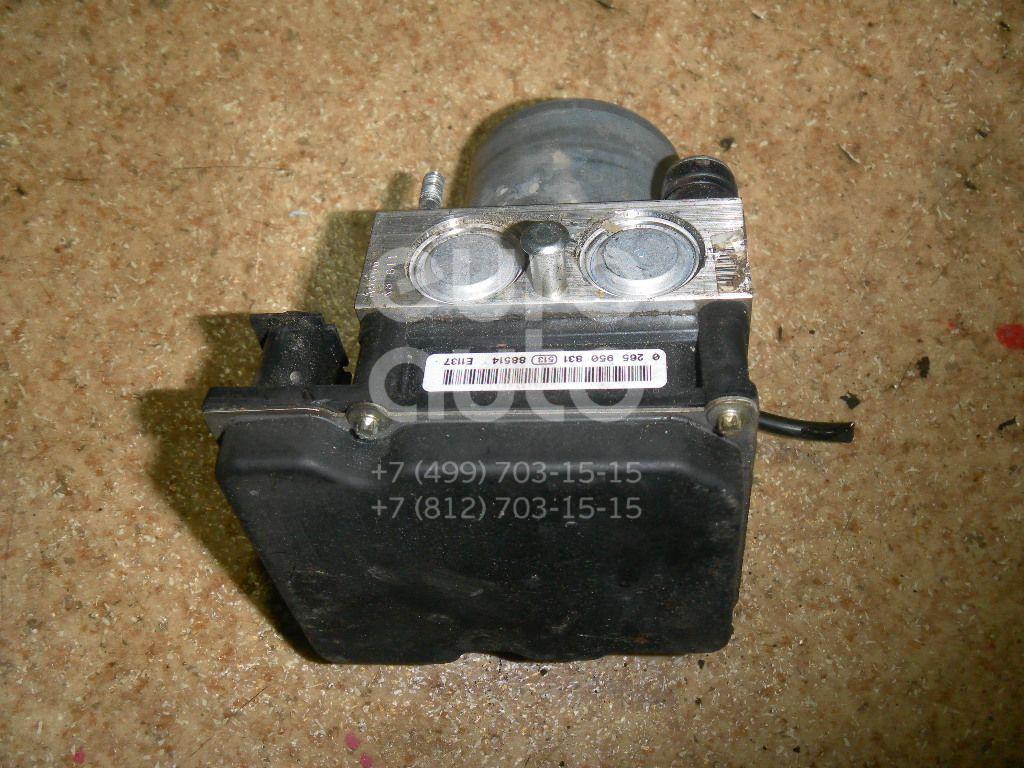 Блок ABS (насос) для Infiniti EX/QX50 (J50) 2008> - Фото №1