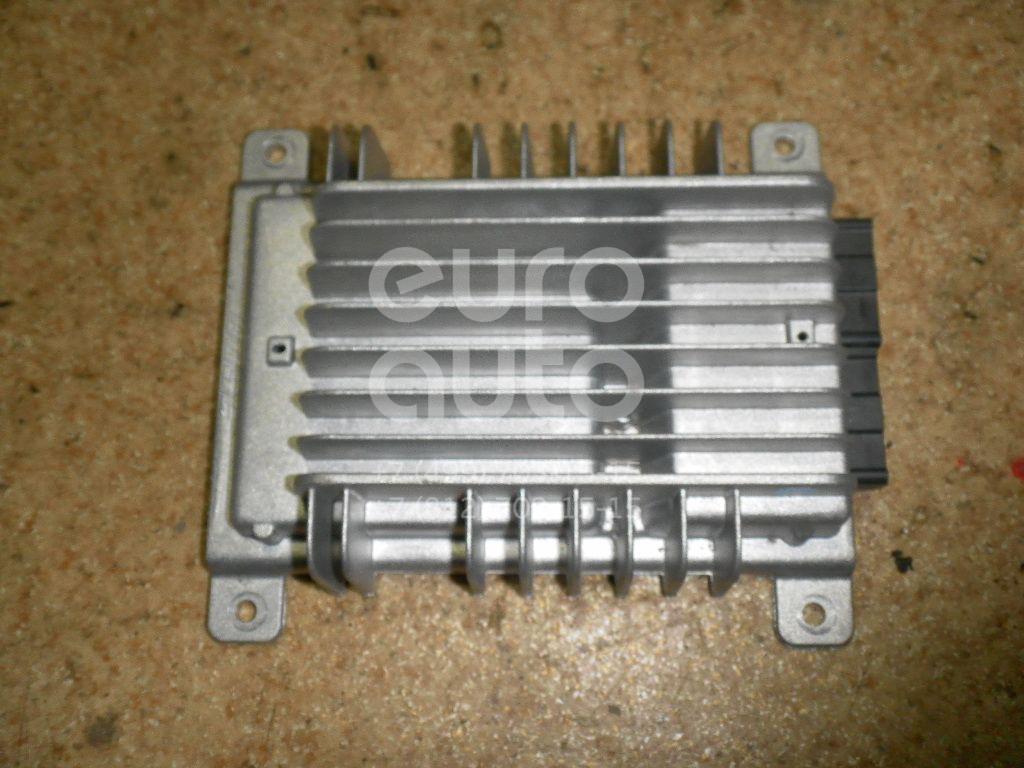 Усилитель акустической системы для Infiniti EX/QX50 (J50) 2008> - Фото №1
