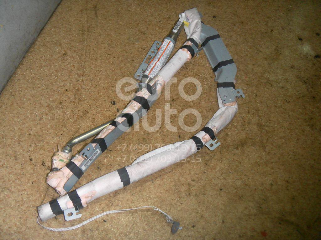 Подушка безопасности боковая (шторка) для Infiniti EX/QX50 (J50) 2008-2014 - Фото №1
