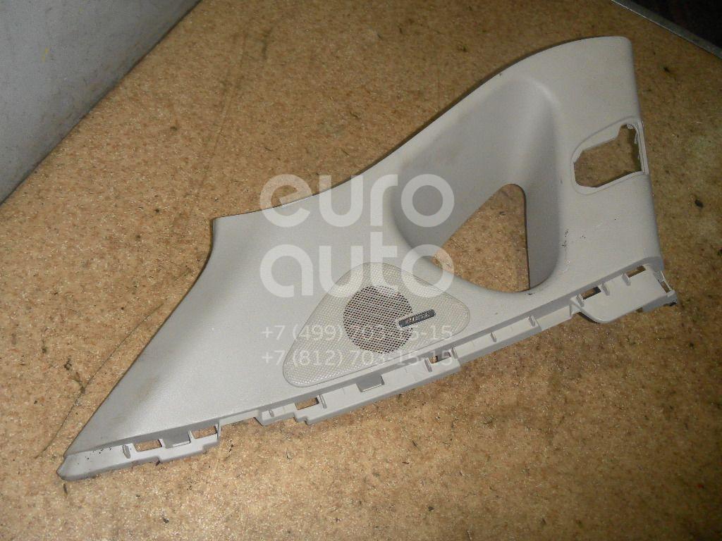 Обшивка багажника для Infiniti EX/QX50 (J50) 2008> - Фото №1
