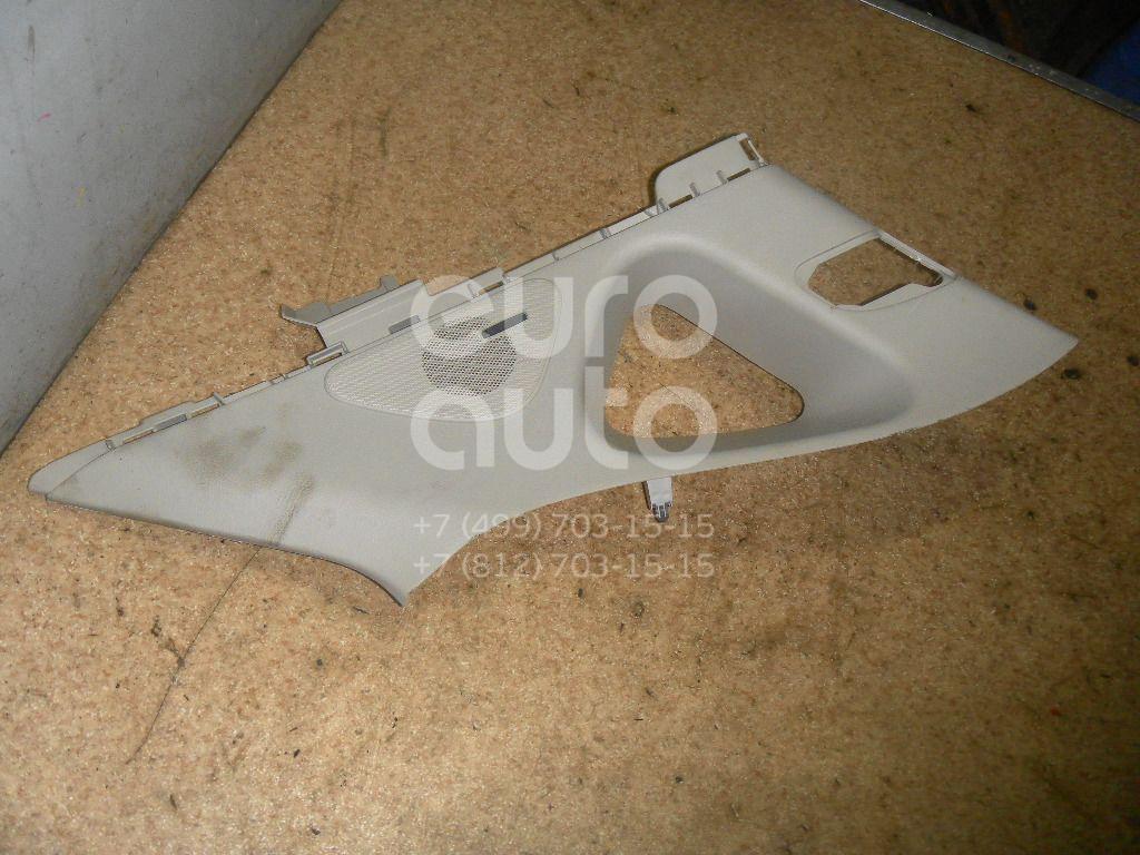 Обшивка багажника для Infiniti EX/QX50 (J50) 2008-2014 - Фото №1
