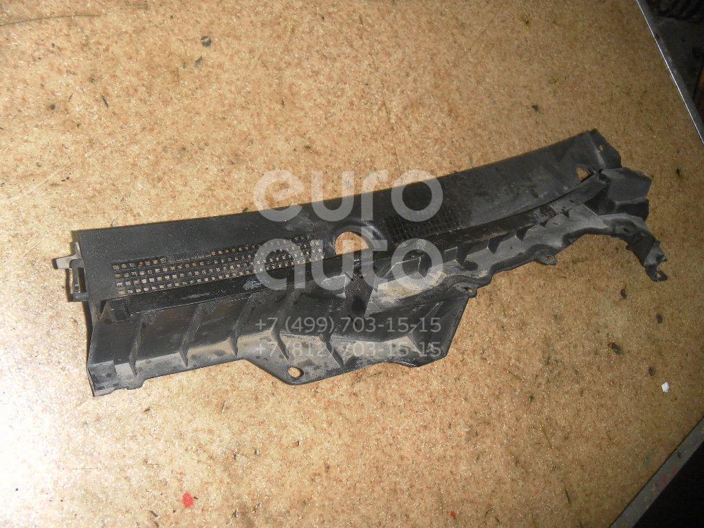 Решетка стеклооч. (планка под лобовое стекло) для Infiniti EX/QX50 (J50) 2008> - Фото №1