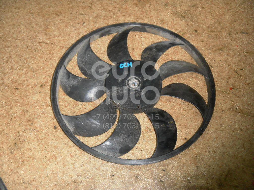 Крыльчатка для Infiniti EX/QX50 (J50) 2008>;FX/QX70 (S51) 2008>;G (V36) 2007-2014;M/Q70 (Y51) 2010> - Фото №1