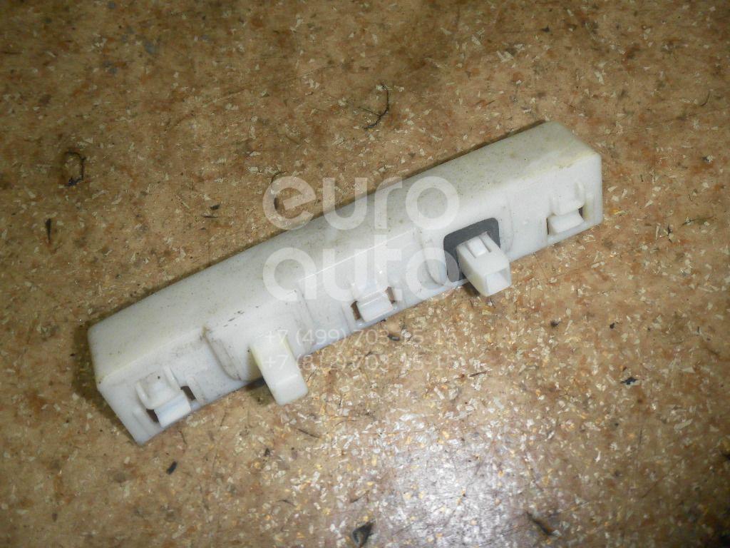 Направляющая заднего бампера левая для Infiniti EX/QX50 (J50) 2008> - Фото №1