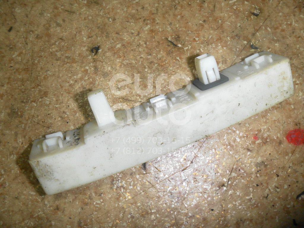 Направляющая заднего бампера правая для Infiniti EX/QX50 (J50) 2008-2014 - Фото №1