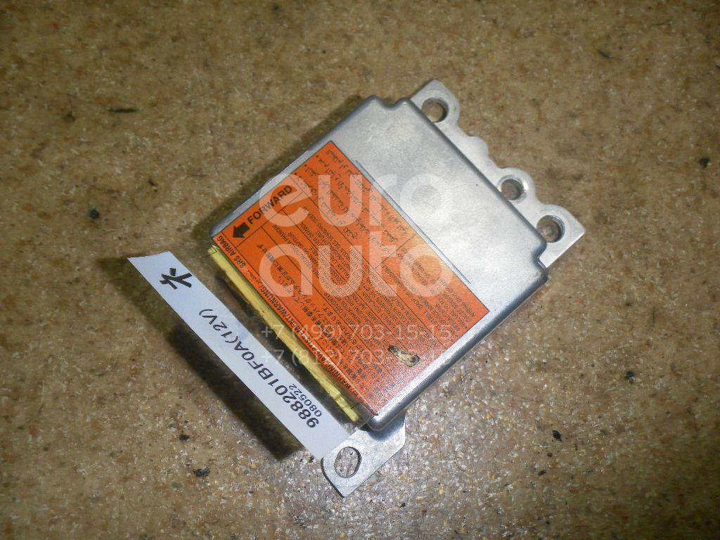 Блок управления AIR BAG для Infiniti EX/QX50 (J50) 2008-2014 - Фото №1