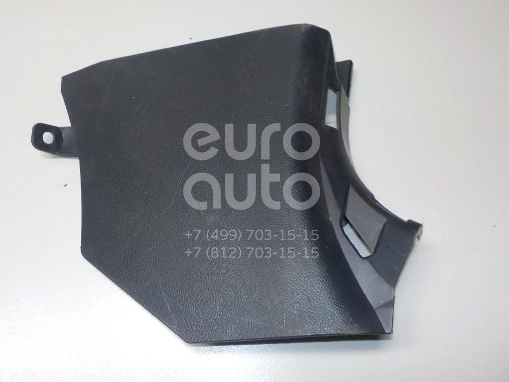 Обшивка стойки для Infiniti EX/QX50 (J50) 2008> - Фото №1