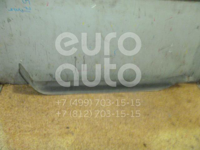 Накладка порога (внутренняя) для Seat Alhambra 2001-2010 - Фото №1