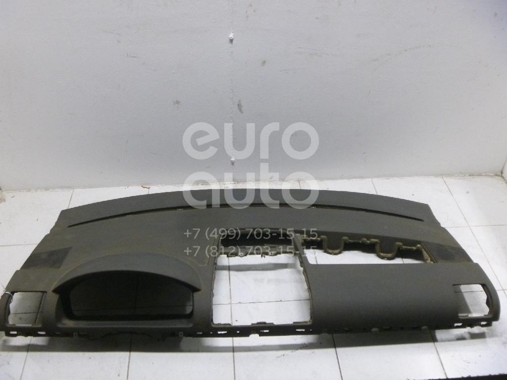 Торпедо для Seat,VW Alhambra 2001-2010;Sharan 2000-2006 - Фото №1