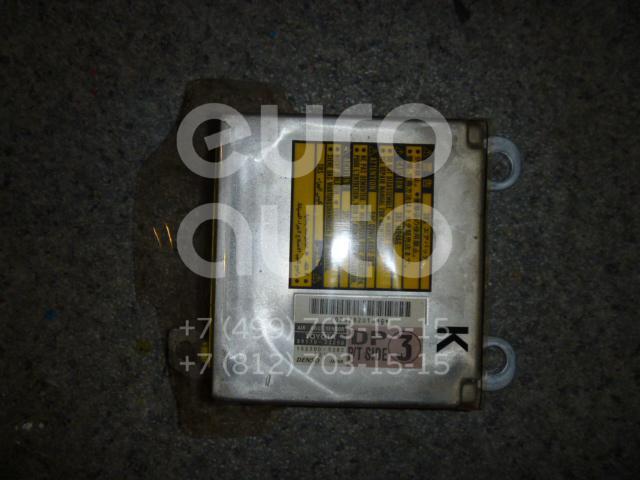 Блок управления AIR BAG для Toyota Camry V30 2001-2006 - Фото №1