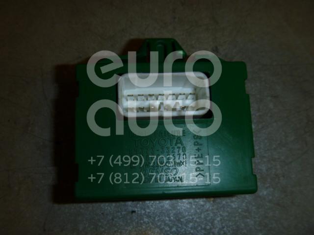 Блок электронный для Toyota Camry XV30 2001-2006 - Фото №1