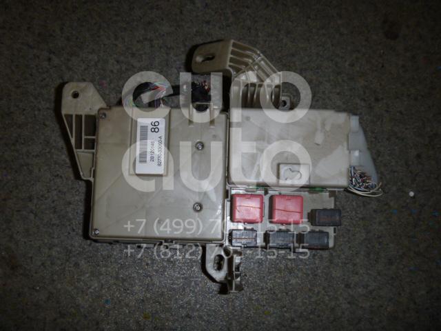 Блок предохранителей для Toyota Camry CV3 2001-2006 - Фото №1