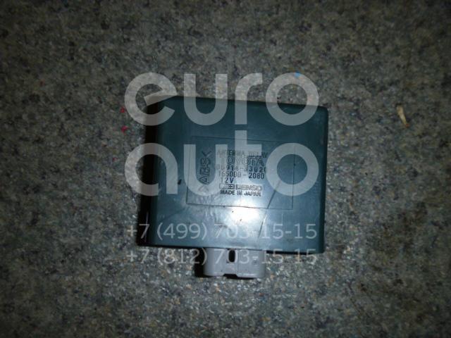 Блок электронный для Toyota Camry CV3 2001-2006;Carina E 1992-1997;Hi Lux 1989-1994;Corolla E11 1997-2001;Celica (T20#) 1993-1999 - Фото №1
