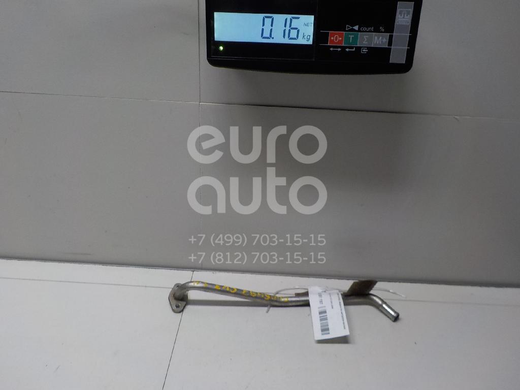 Трубка охлажд. жидкости металлическая для Toyota Camry XV30 2001-2006 - Фото №1